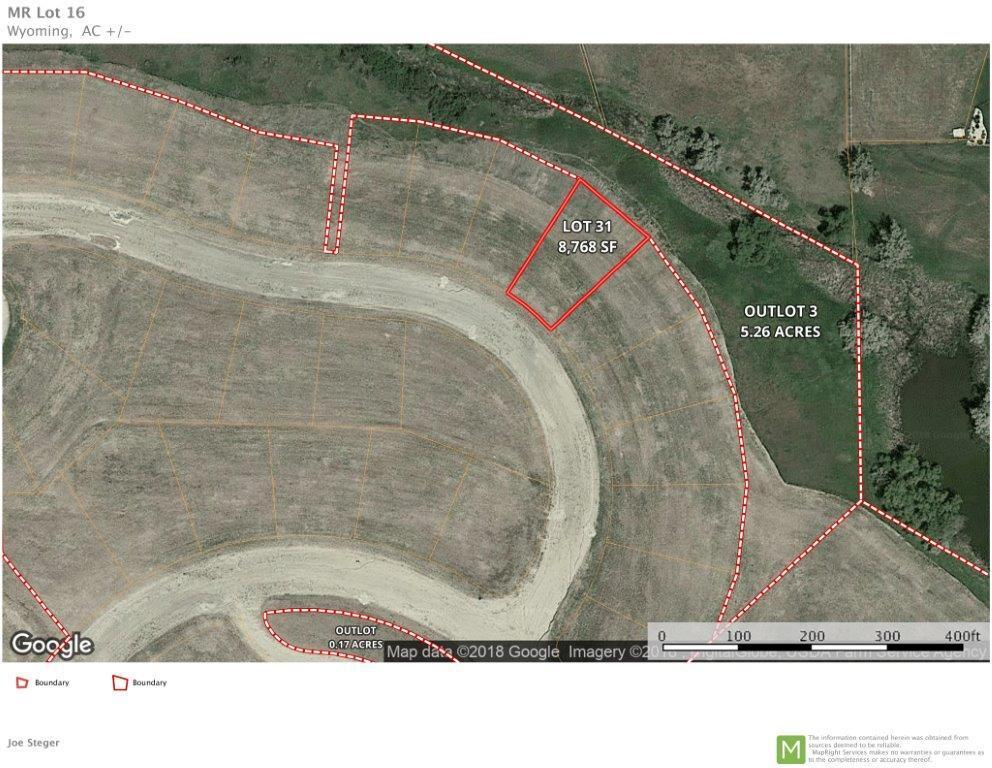 383 Legacy Road, Sheridan, Wyoming 82801, ,Building Site,For Sale,Legacy,18-190