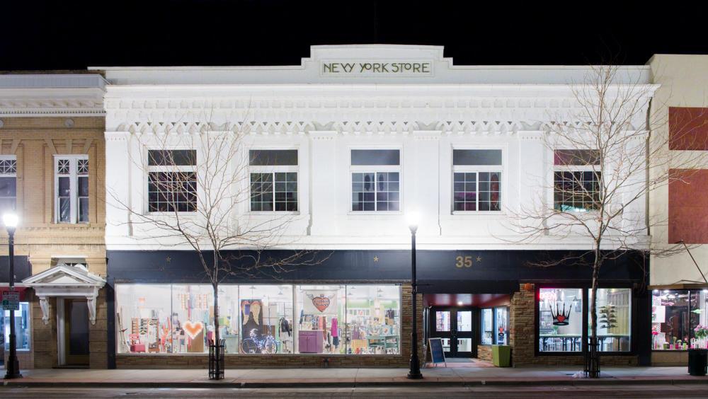 35 N Main Street, Sheridan, Wyoming 82801, ,Commercial,For Sale,Main,18-526