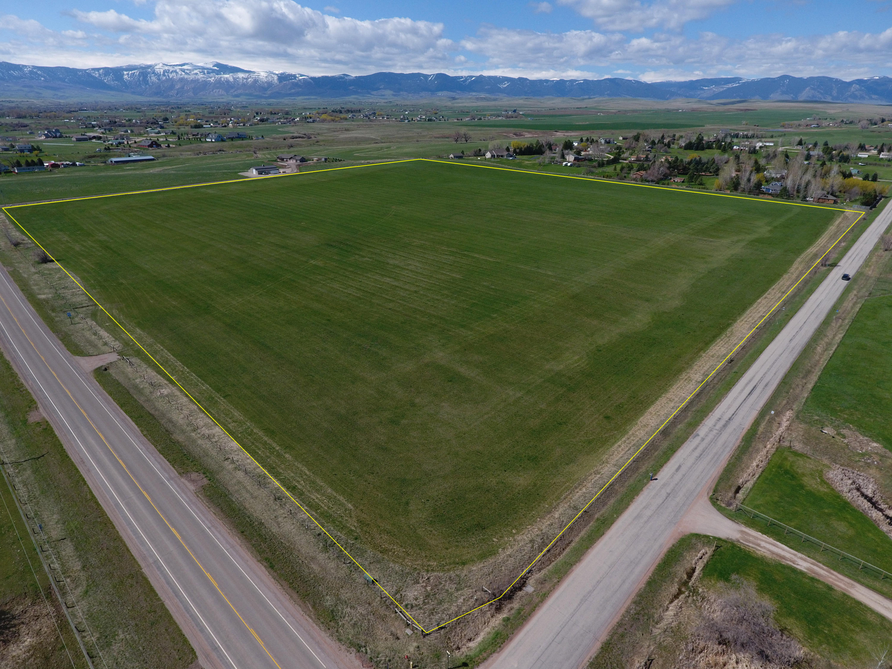 Sheridan, Wyoming 82801, ,Ranch-Land,For Sale,18-549