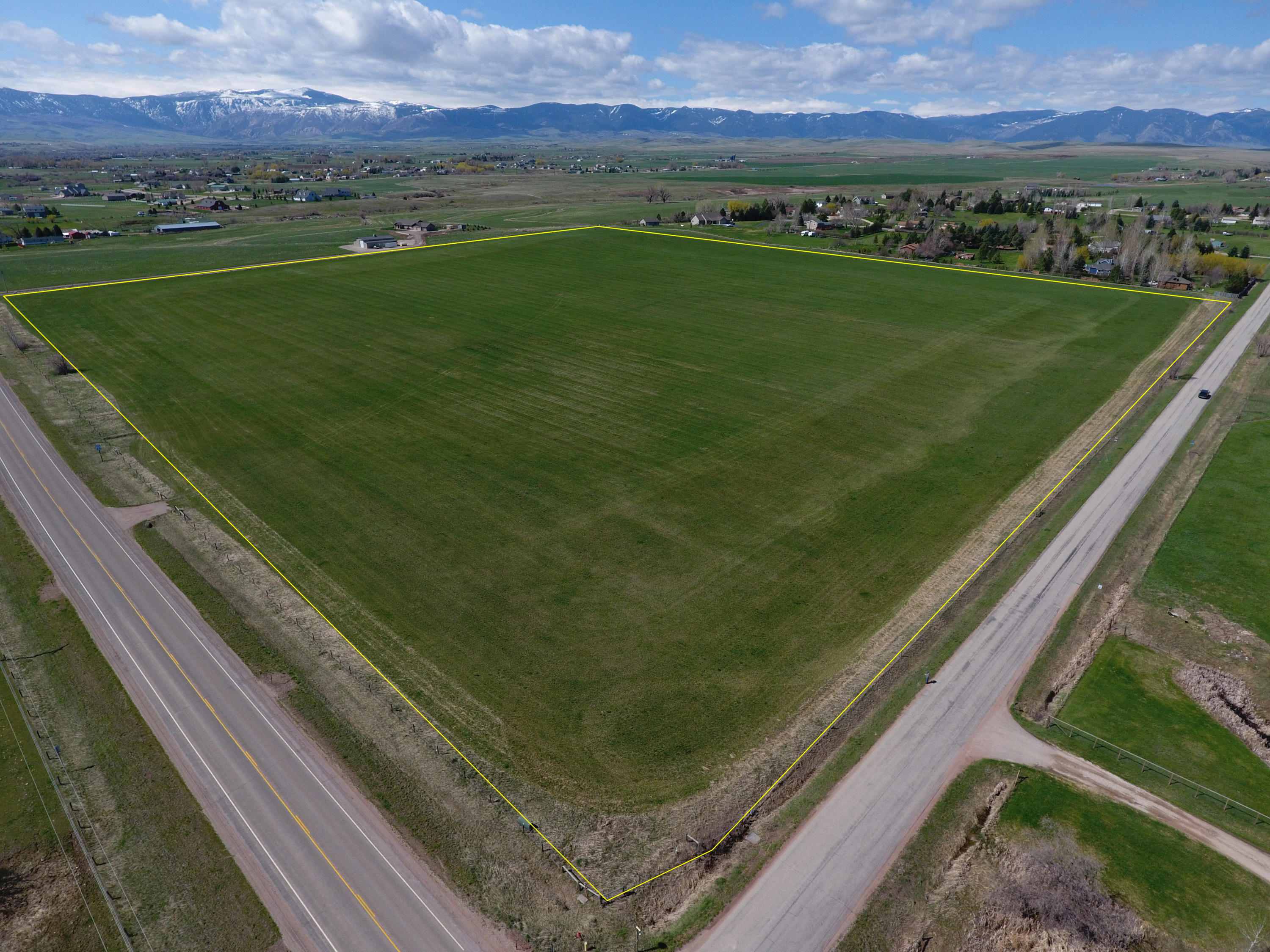 Big Horn Avenue, Sheridan, Wyoming 82801, ,Building Site,For Sale,Big Horn,18-550