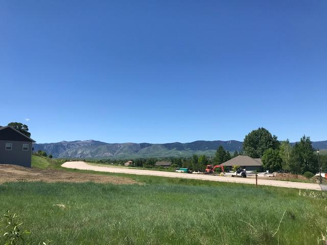 TBD Cloud Peak Court, Sheridan, Wyoming 82801, ,Building Site,For Sale,Cloud Peak,18-574