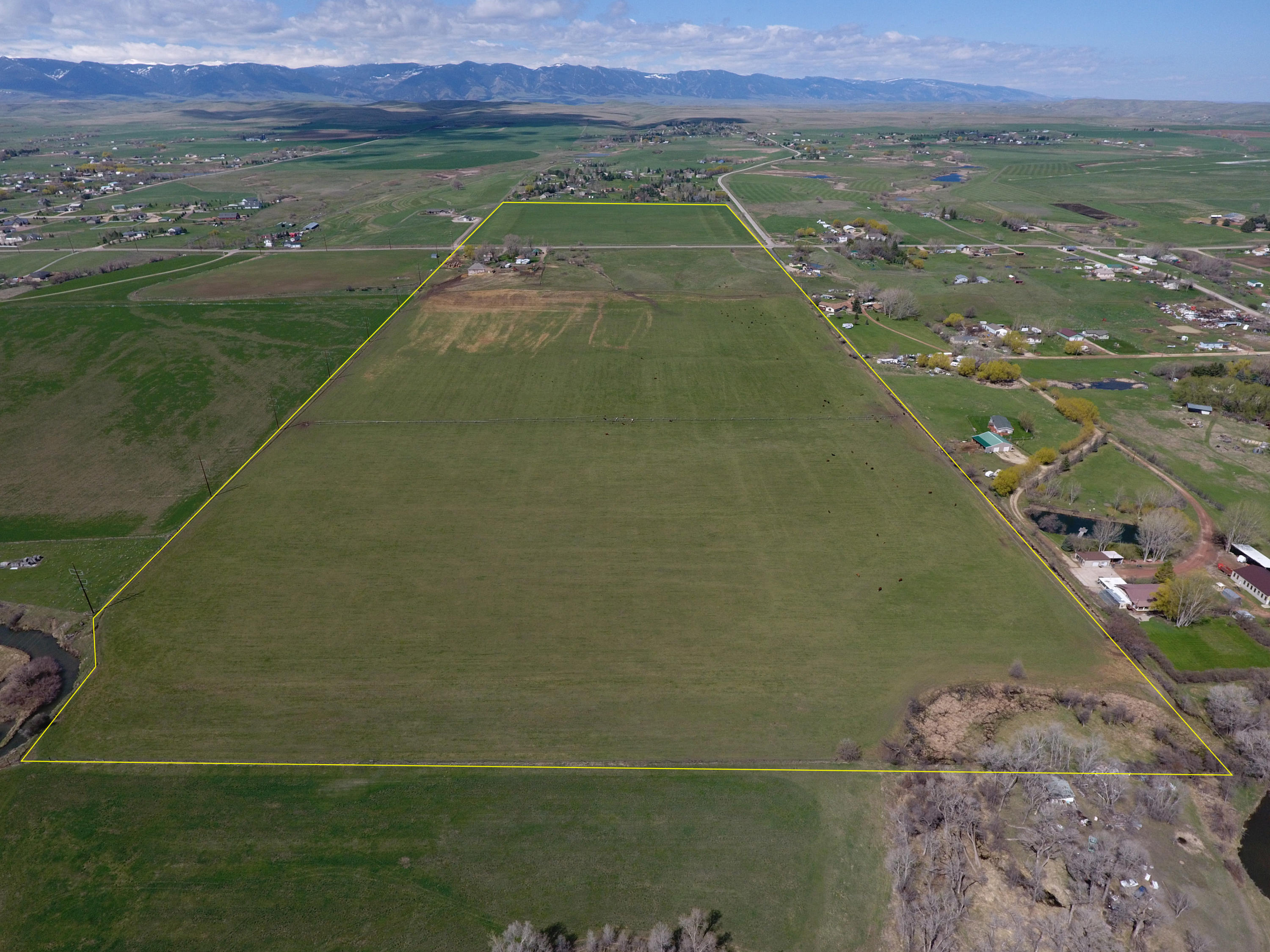 5147 Big Horn Avenue, Sheridan, Wyoming 82801, ,Ranch-Land,For Sale,Big Horn,18-608