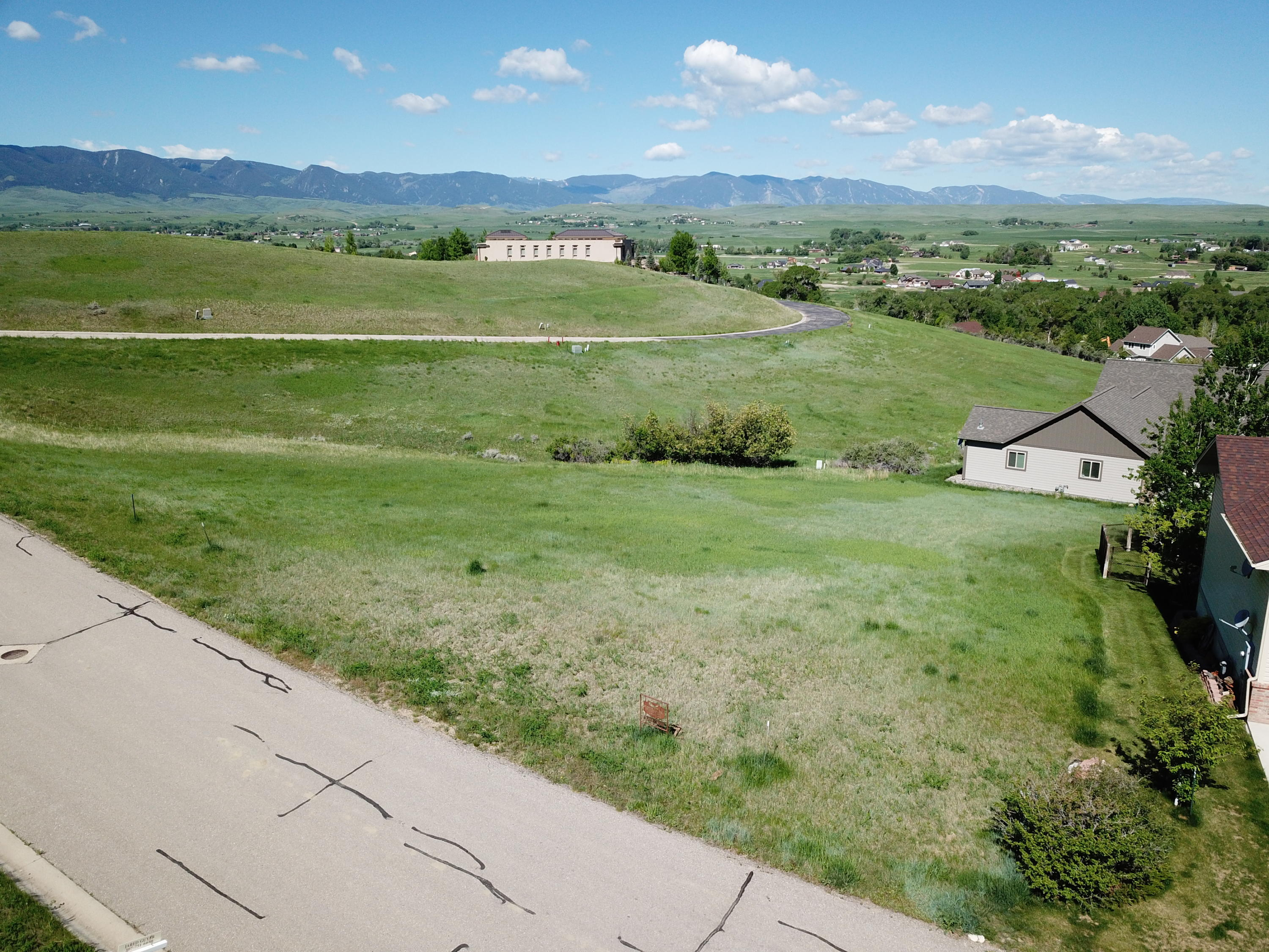 TBD Long Horn Drive, Sheridan, Wyoming 82801, ,Building Site,For Sale,Long Horn,17-186