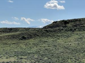 Thompson Creek Road, Clearmont, WY 82835