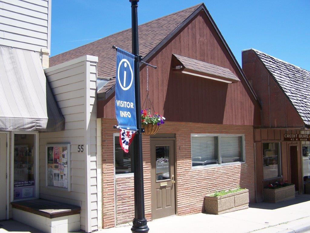 45 Main Street, Buffalo, Wyoming 82834, ,Commercial,For Sale,Main,18-639