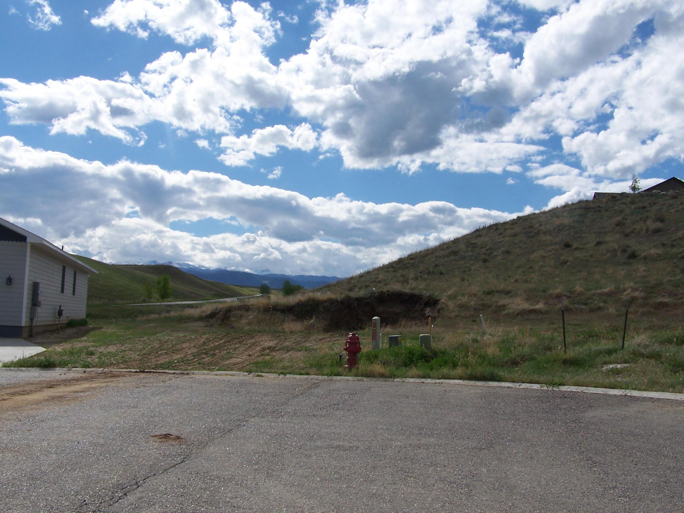 523 Hidden Valley Circle, Buffalo, Wyoming 82834, ,Building Site,For Sale,Hidden Valley,18-645