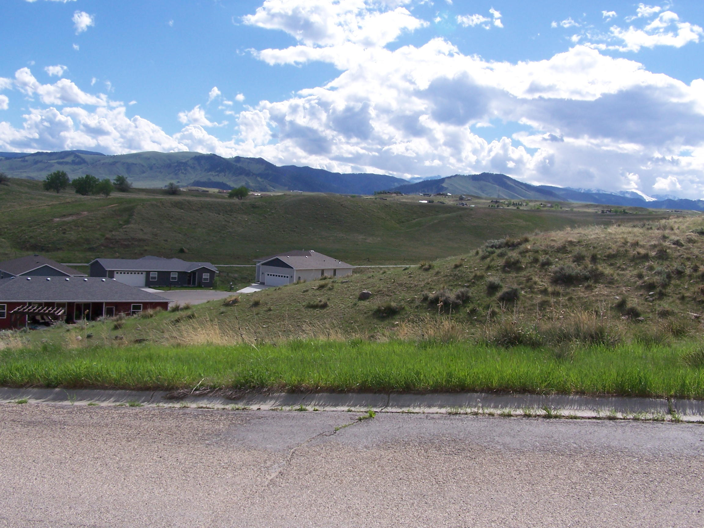 1160 Eagle View Drive, Buffalo, Wyoming 82834, ,Building Site,For Sale,Eagle View,18-642