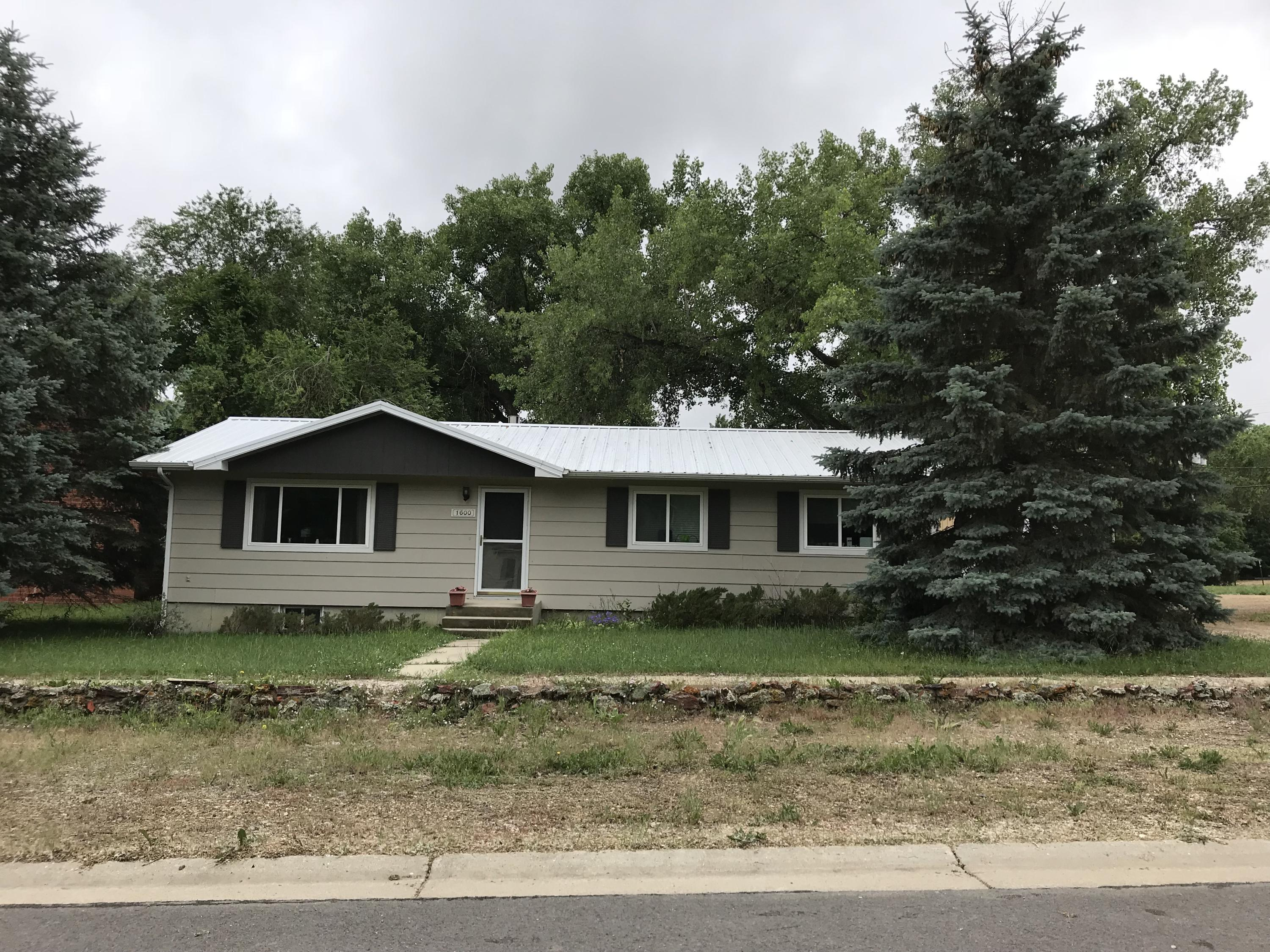 1600 Pennsylvania Avenue, Clearmont, Wyoming 82835, 3 Bedrooms Bedrooms, ,3 BathroomsBathrooms,Residential,For Sale,Pennsylvania,18-694