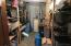 Basement - Large Storage Room