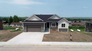 29 Black Mountain Drive, Dayton, WY 82836