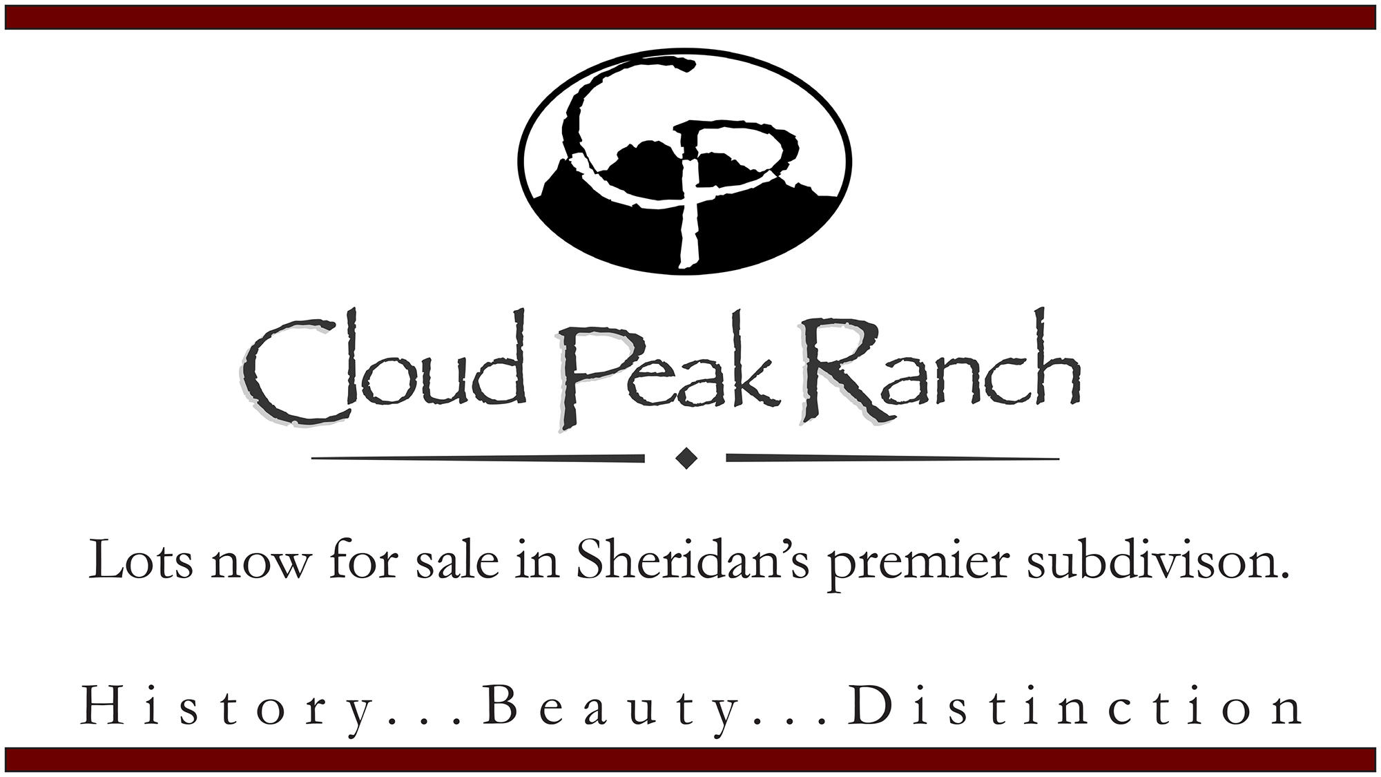 2340 Pheasant Draw, Sheridan, Wyoming 82801, ,Building Site,For Sale,Pheasant Draw,18-771