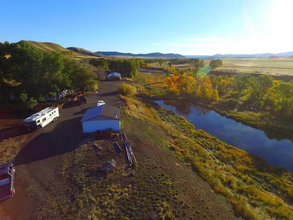 12 5WT, Meeteetse, Wyoming 82433, 3 Bedrooms Bedrooms, ,2 BathroomsBathrooms,Ranch,For Sale,5WT,18-788