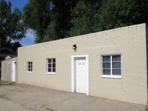 1216 N Gould Street, & 1216 1/2, Sheridan, WY 82801
