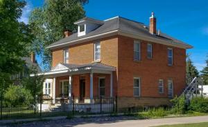 524 Sumner Street, Sheridan, WY 82801