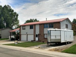 802 Steamboat Drive, Dayton, WY 82836