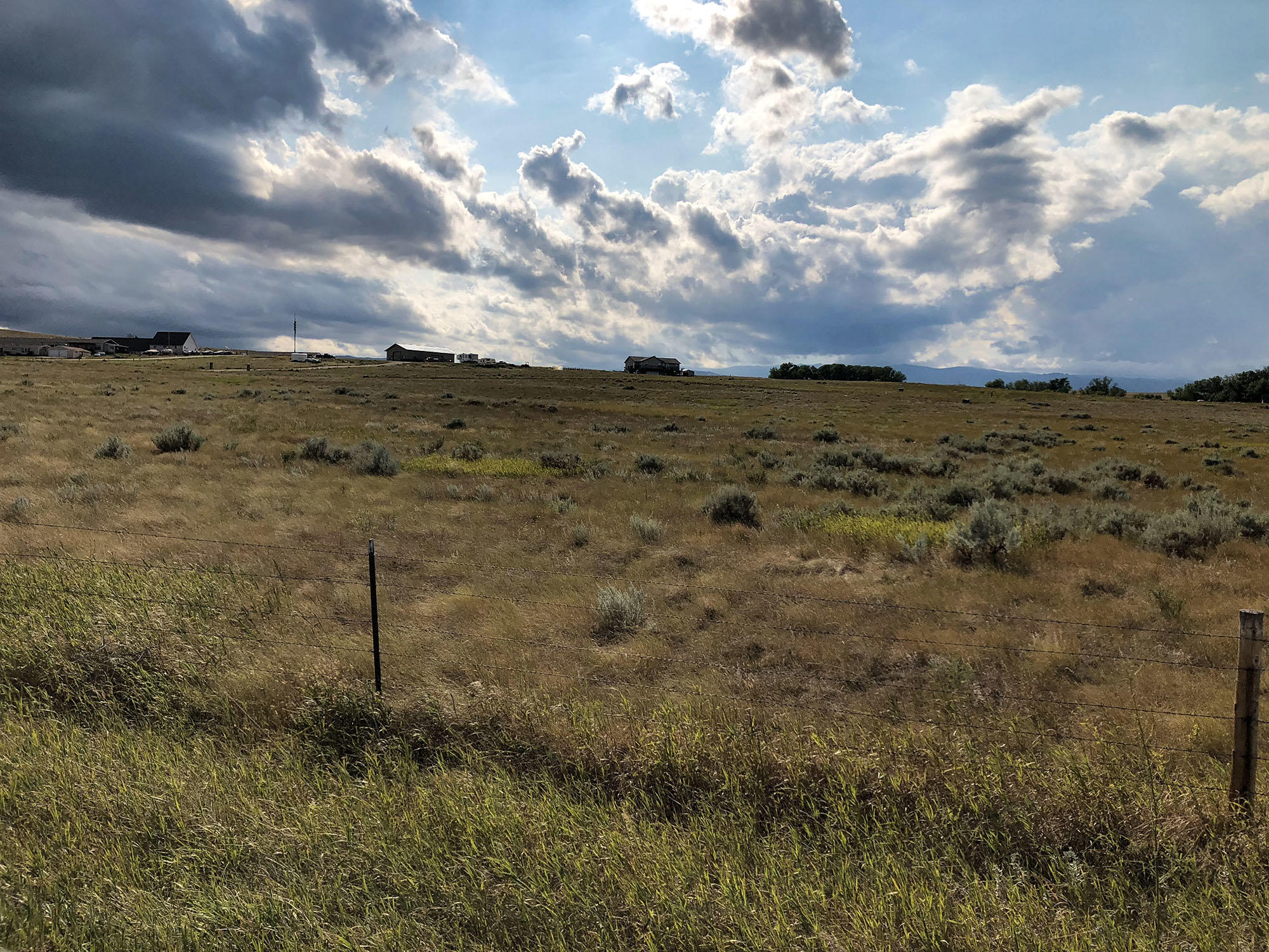DeSmet Court, Buffalo, Wyoming 82834, ,Building Site,For Sale,DeSmet,18-928