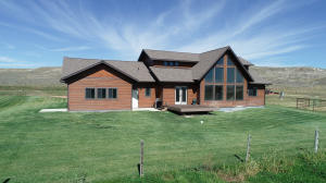 34 Whisper Lane, Ranchester, WY 82839
