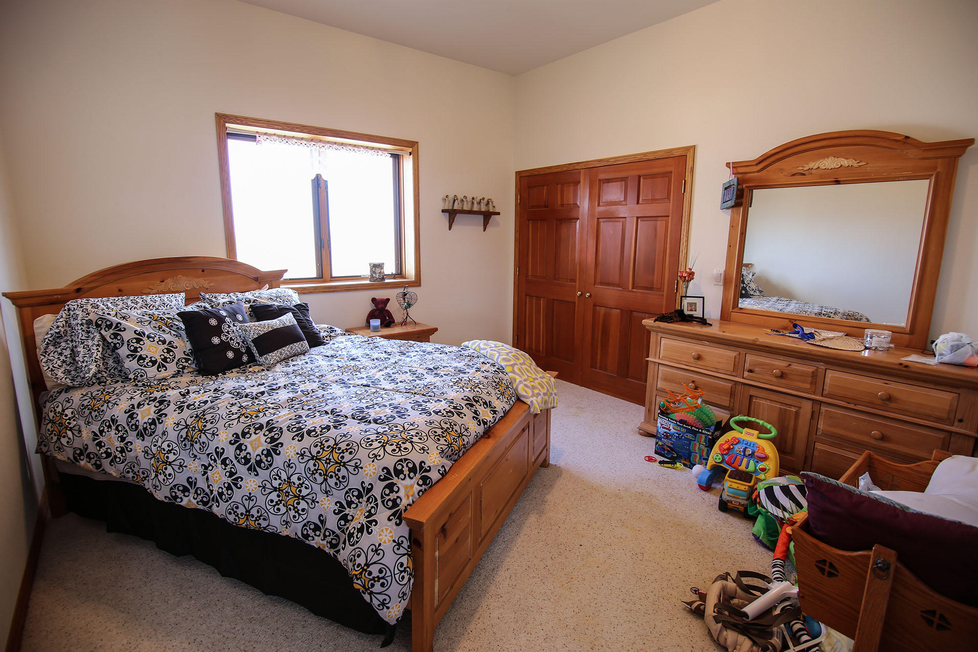 18 Beatty Spur Lane, Sheridan, Wyoming 82801, 6 Bedrooms Bedrooms, ,4 BathroomsBathrooms,Ranch,For Sale,Beatty Spur,18-1019