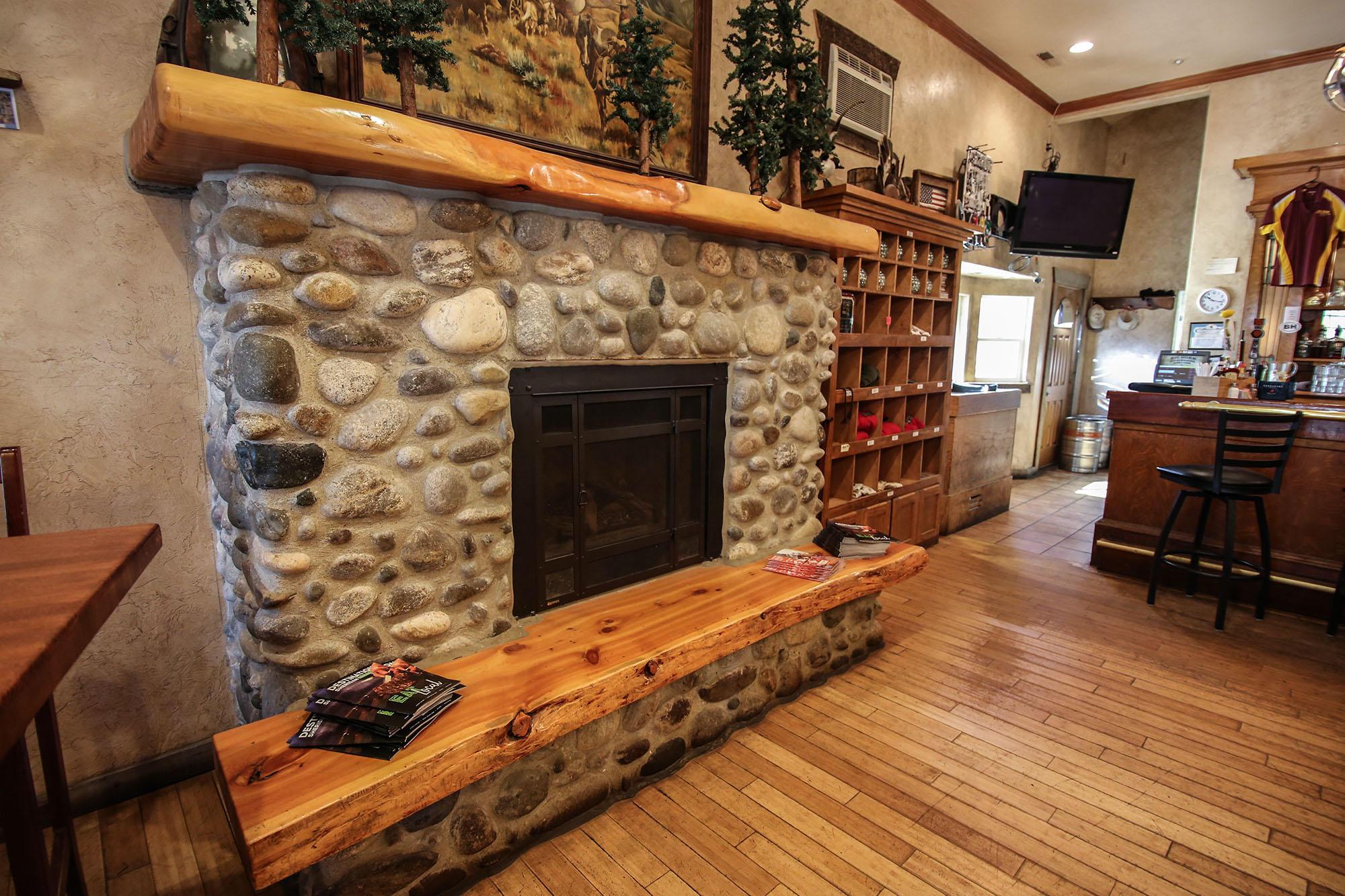 158 Johnson Street, Big Horn, Wyoming 82833, ,Commercial,For Sale,Johnson,18-1022