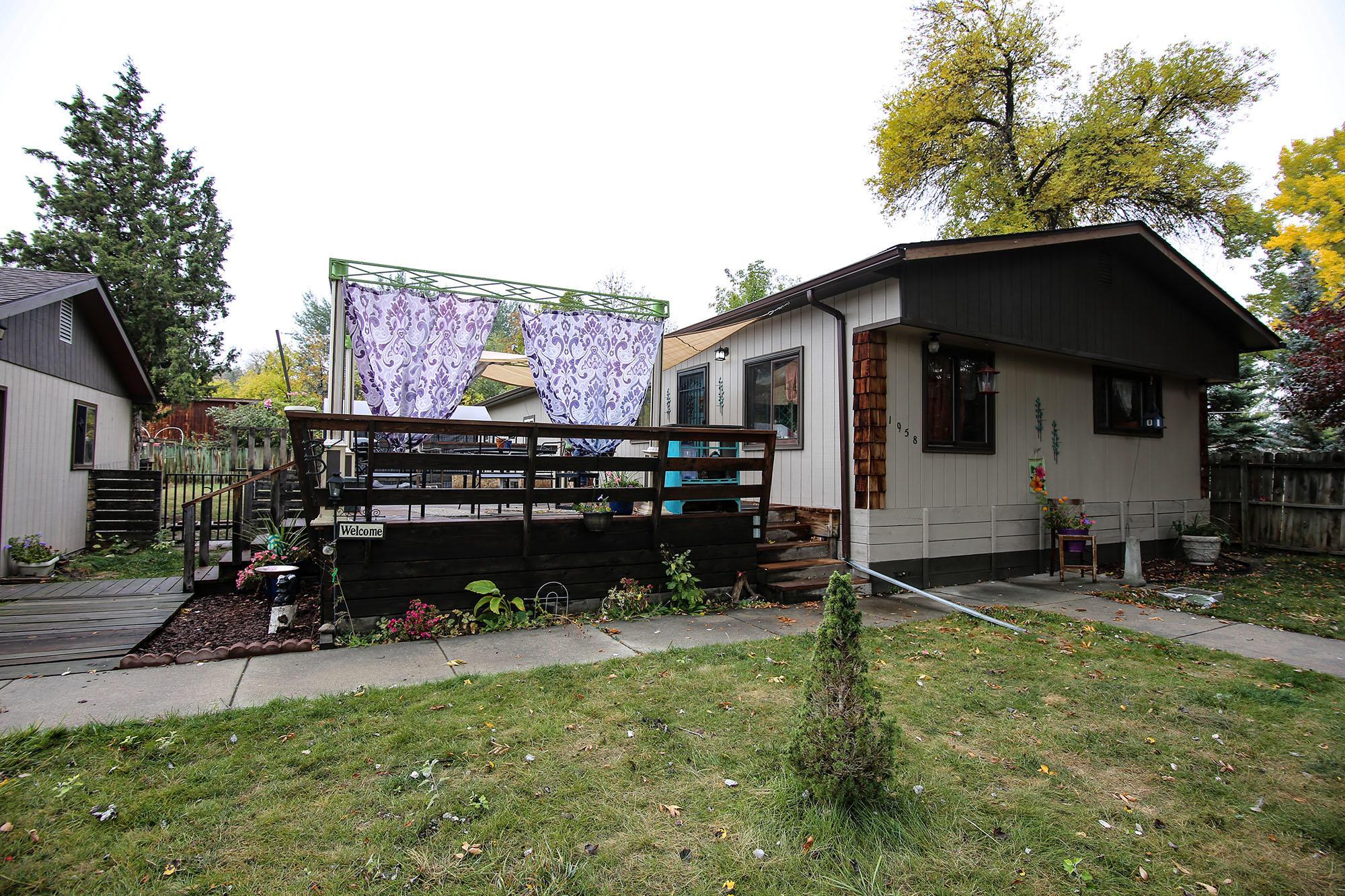 1958 Yonkee Avenue, Sheridan, Wyoming 82801, 4 Bedrooms Bedrooms, ,1.5 BathroomsBathrooms,Residential,For Sale,Yonkee,18-1044