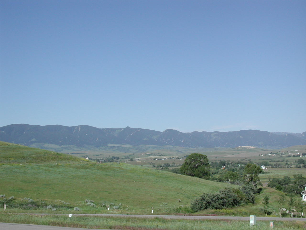 Deer Haven Drive, Sheridan, Wyoming 82801, ,Building Site,For Sale,Deer Haven,18-1144