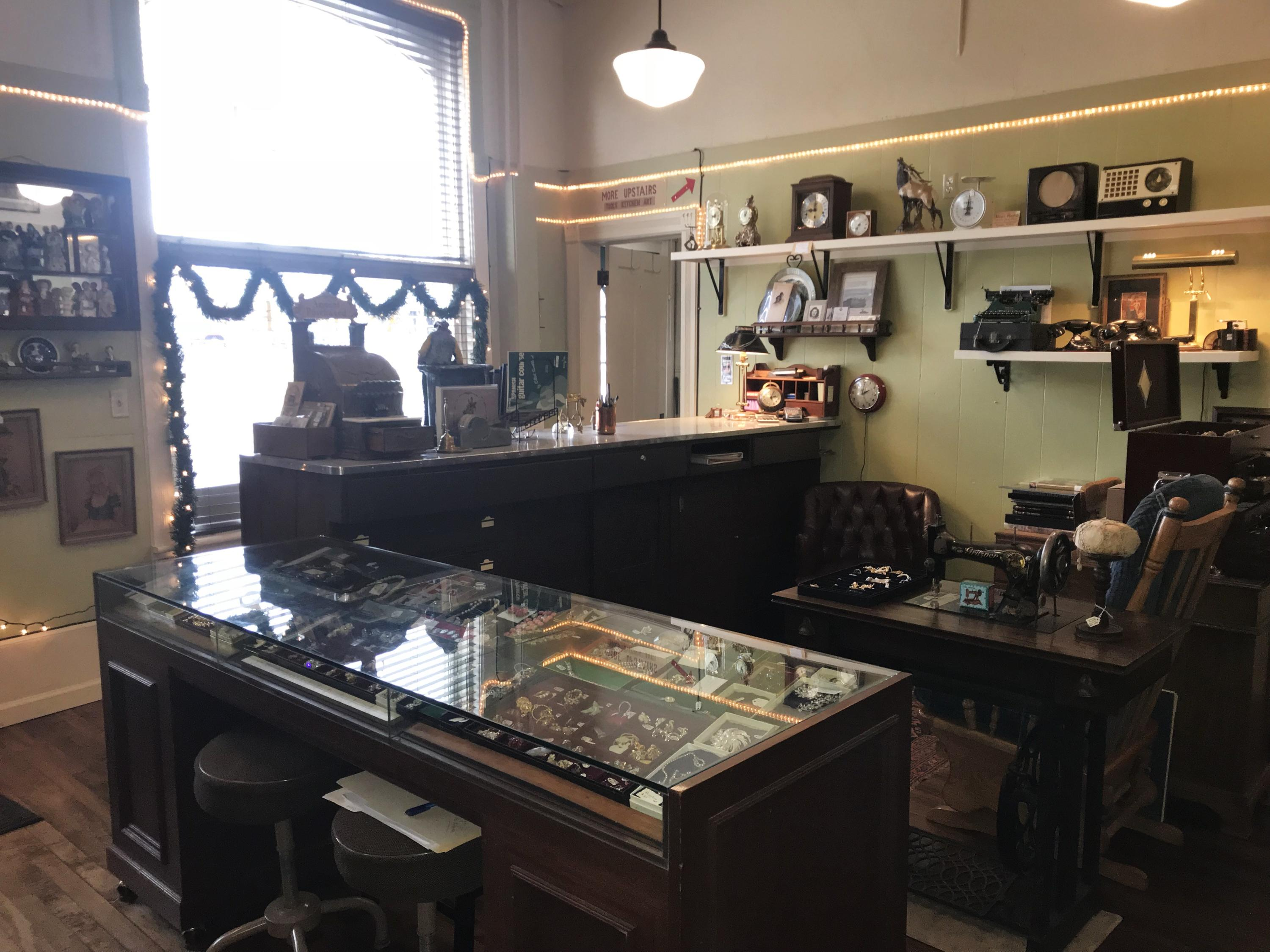 71 N Main Street, Buffalo, Wyoming 82834, ,Commercial,For Sale,Main,18-1162