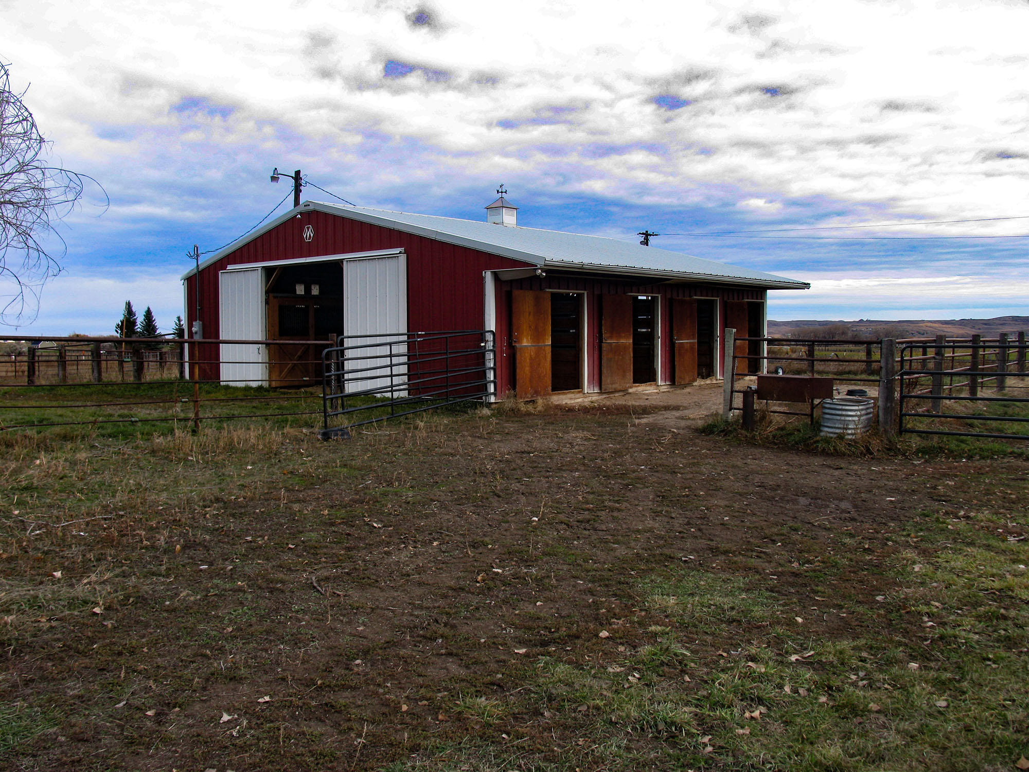 Upper Road, Sheridan, Wyoming 82801, ,Ranch-Land,For Sale,Upper,18-1165