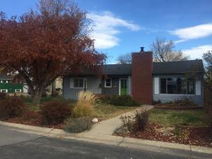 445 W Mountain View Drive, Sheridan, WY 82801