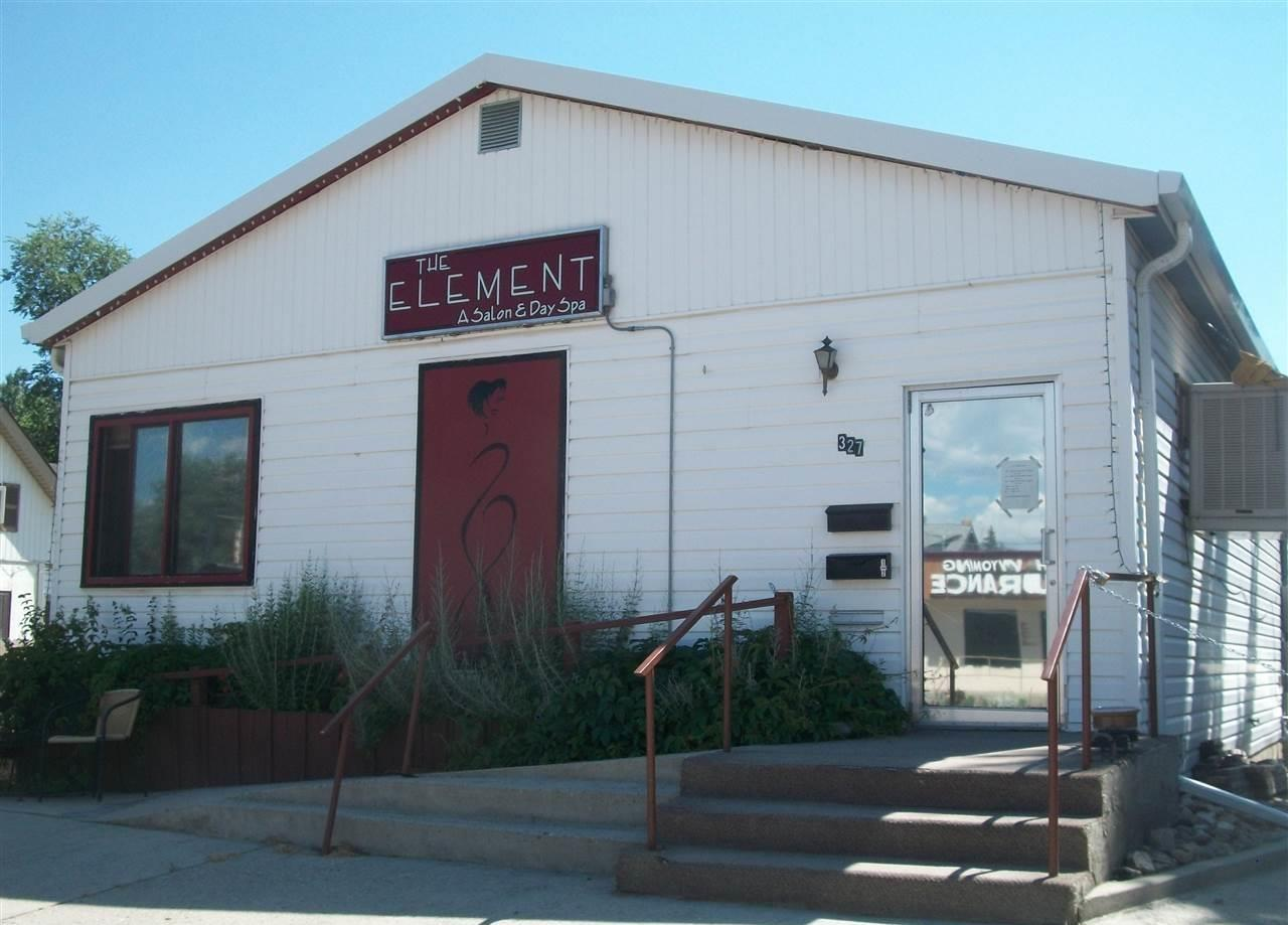 327 N Main Street, Buffalo, Wyoming 82834, ,Commercial,For Sale,Main,18-1177