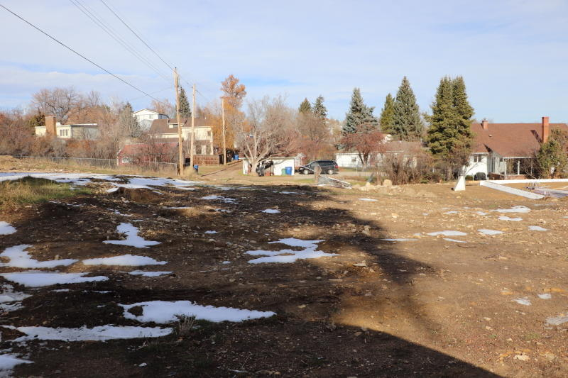 745 Victoria Street, Sheridan, Wyoming 82801, ,Building Site,For Sale,Victoria,18-1191