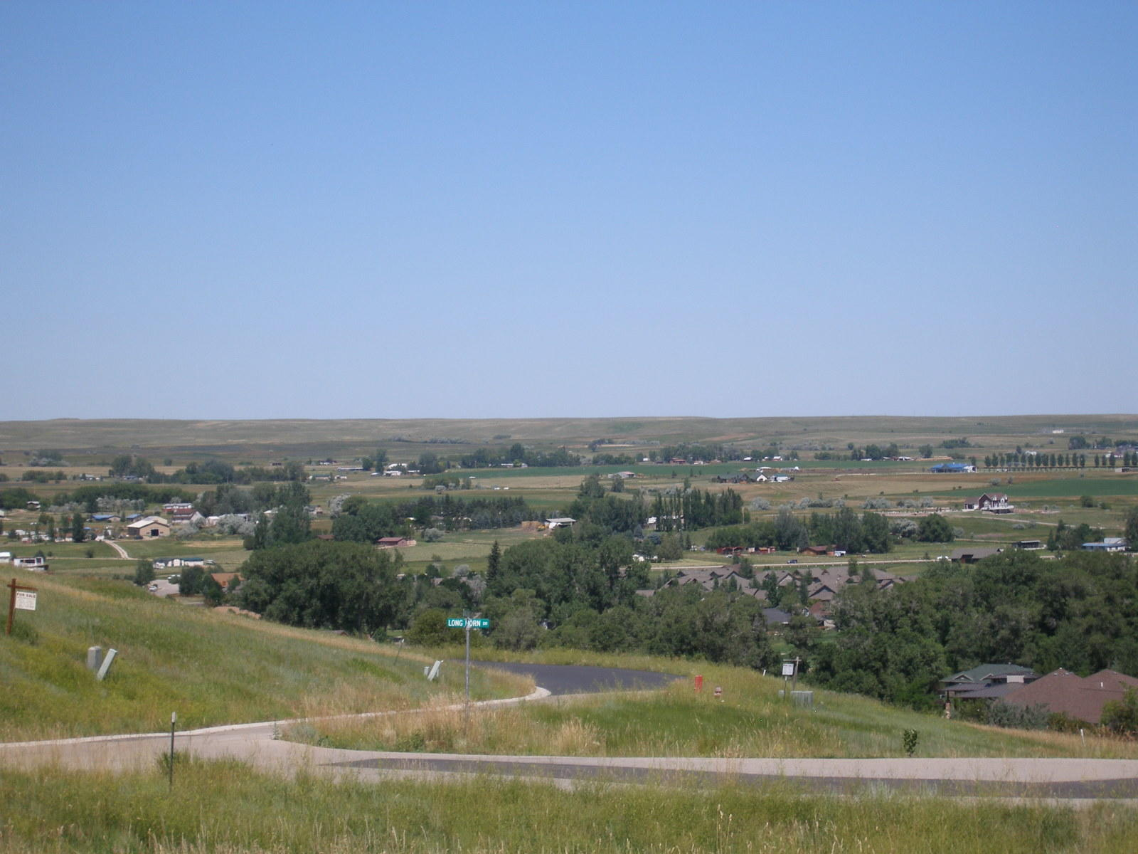 TBD Eagle Ridge Drive, Sheridan, Wyoming 82801, ,Building Site,For Sale,Eagle Ridge,18-1195