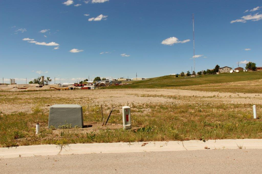 1725 Gabrielle Court, Sheridan, Wyoming 82801, ,Commercial,For Sale,Gabrielle,18-1227