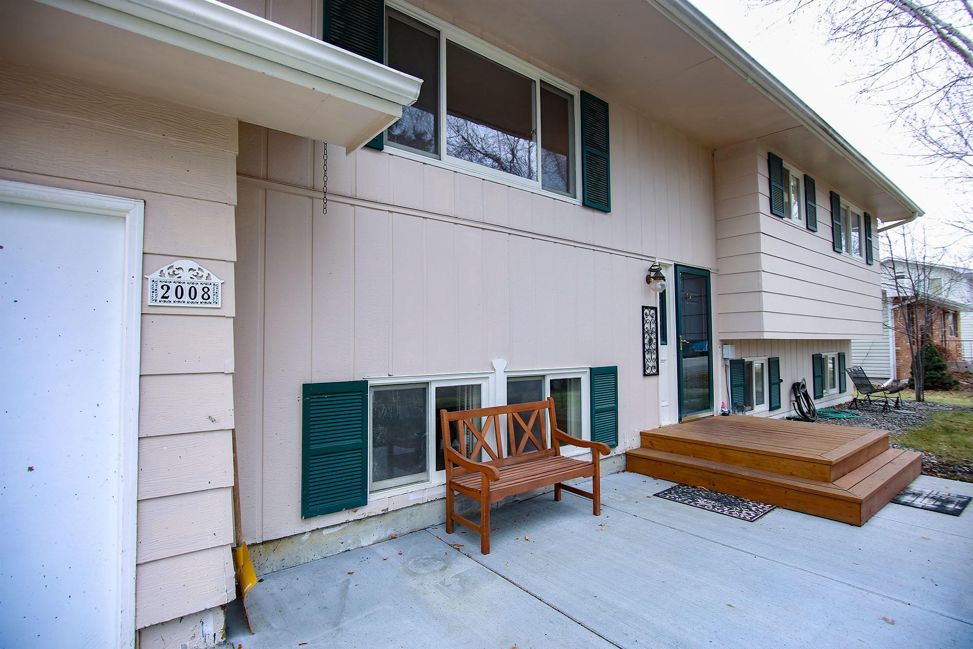 2008 Pima Drive, Sheridan, Wyoming 82801, 4 Bedrooms Bedrooms, ,2 BathroomsBathrooms,Residential,For Sale,Pima,18-1224