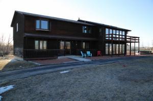 1701 Chapek Drive, Sheridan, WY 82801
