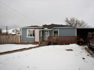 707 E Burkitt Street, Sheridan, WY 82801