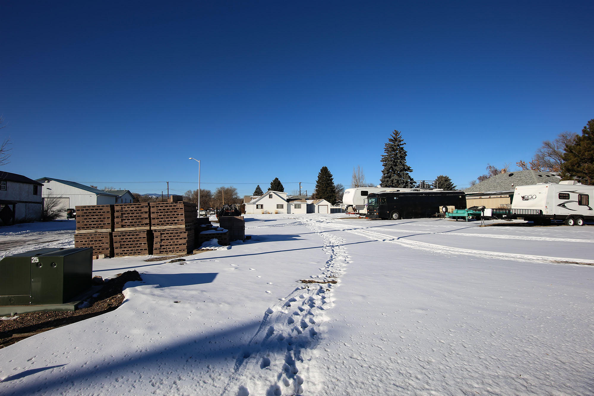 141 E 9th Street, Sheridan, Wyoming 82801, ,Building Site,For Sale,9th,19-35