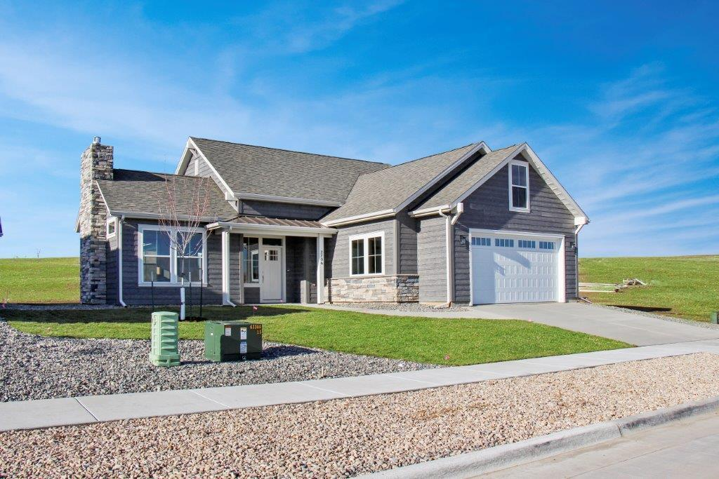 2706 Morrison Ranch Road, Sheridan, Wyoming 82801, 3 Bedrooms Bedrooms, ,2.5 BathroomsBathrooms,Residential,For Sale,Morrison Ranch,19-83