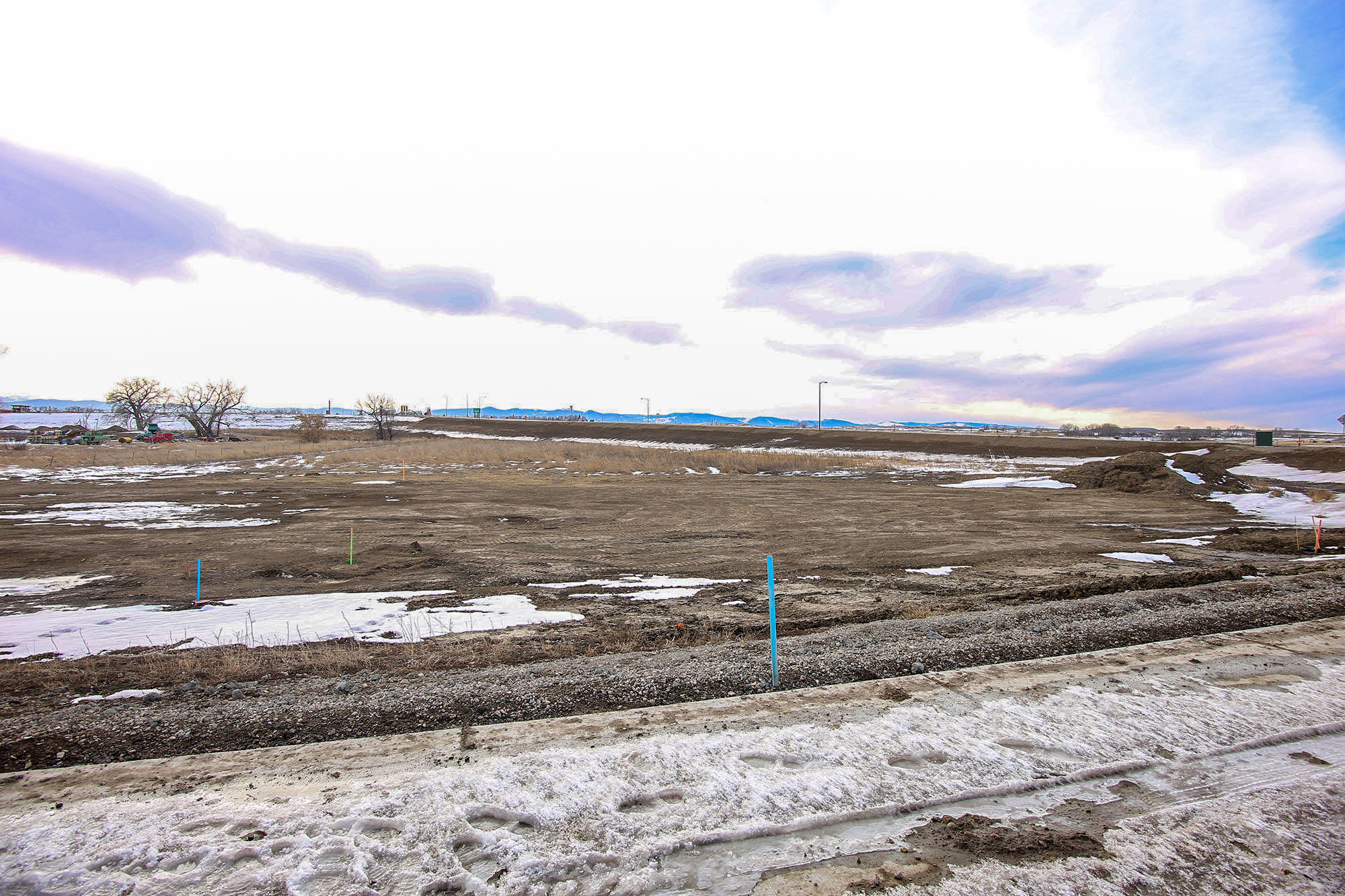 Decker Road, Sheridan, Wyoming 82801, ,Building Site,For Sale,Decker,19-70