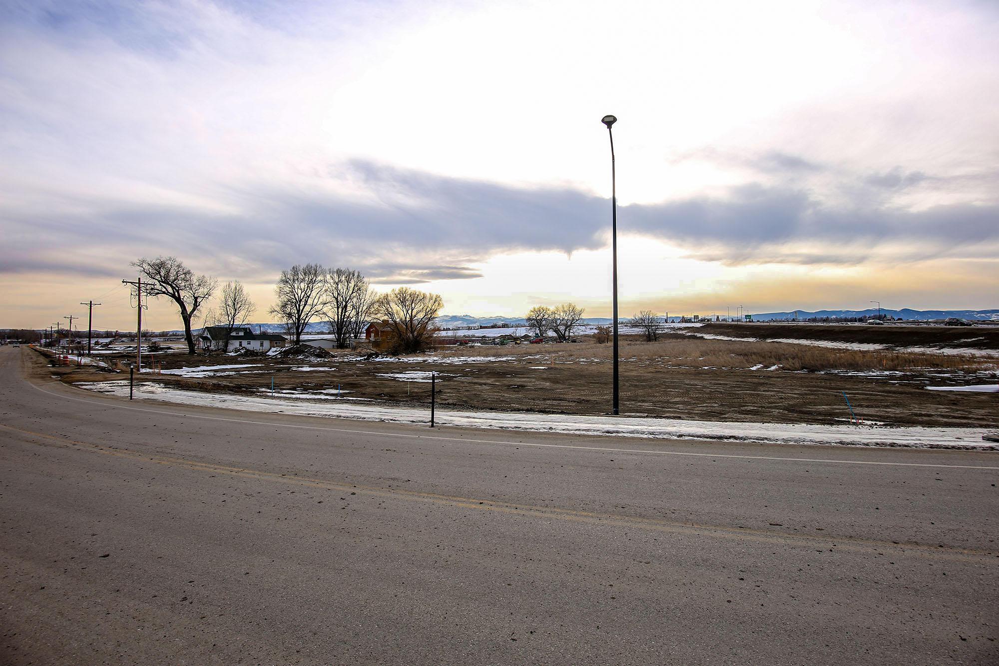 Decker Road, Sheridan, Wyoming 82801, ,Building Site,For Sale,Decker,19-70