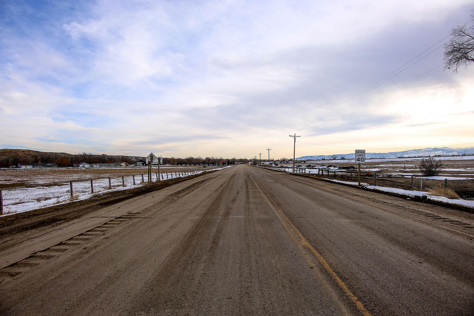 Decker Road, Sheridan, Wyoming 82801, ,Building Site,For Sale,Decker,19-73
