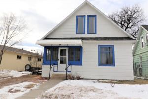 124 Wyoming Avenue, Sheridan, WY 82801