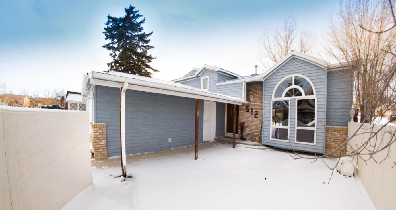 512 S Tisdale Avenue, Buffalo, Wyoming 82834, 4 Bedrooms Bedrooms, ,3 BathroomsBathrooms,Residential,For Sale,Tisdale,18-993
