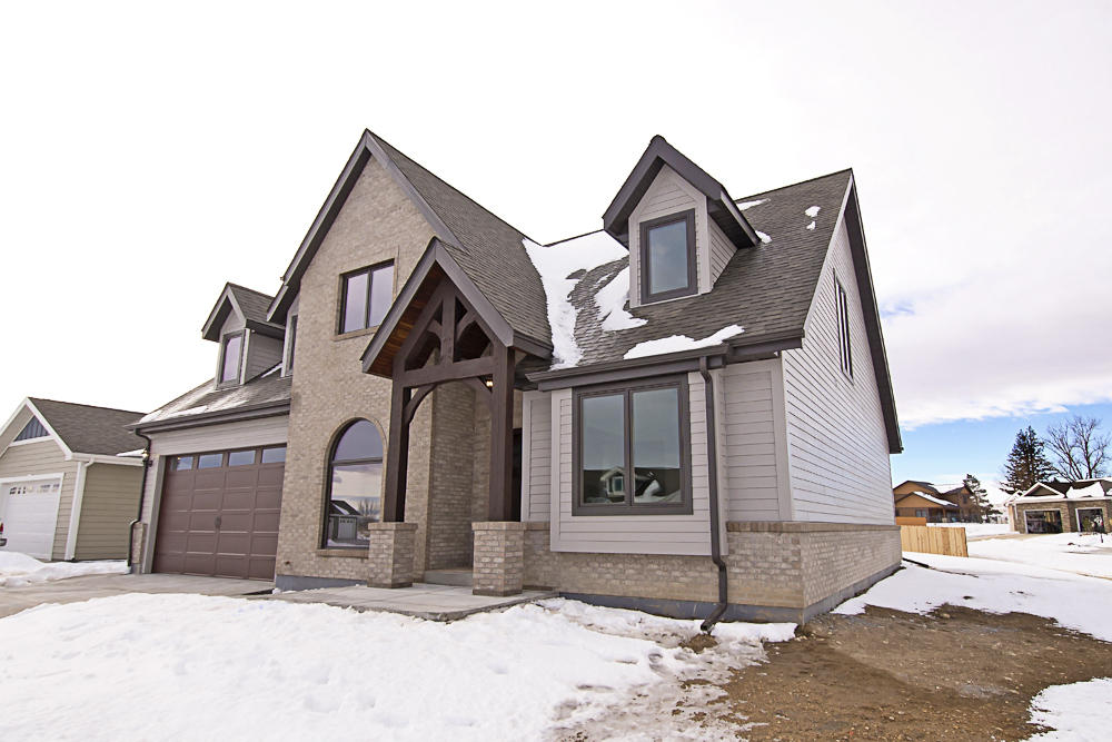 50 North Dome Drive, Sheridan, Wyoming 82801, 5 Bedrooms Bedrooms, ,3 BathroomsBathrooms,Residential,For Sale,North Dome,19-51