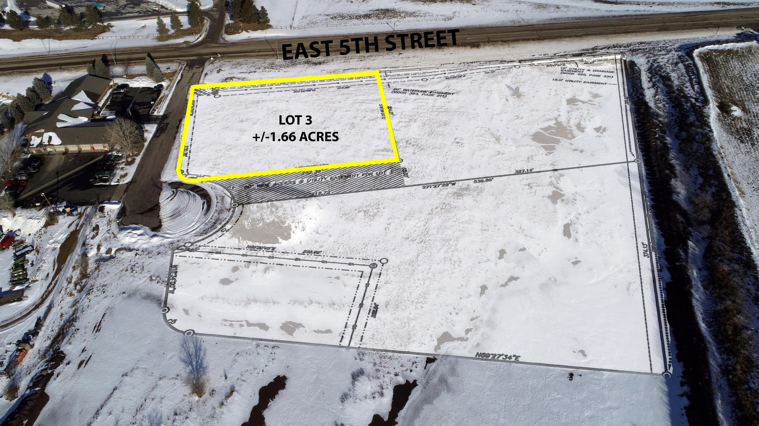 TBD Valley View Drive, Sheridan, Wyoming 82801, ,Building Site,For Sale,Valley View,19-138