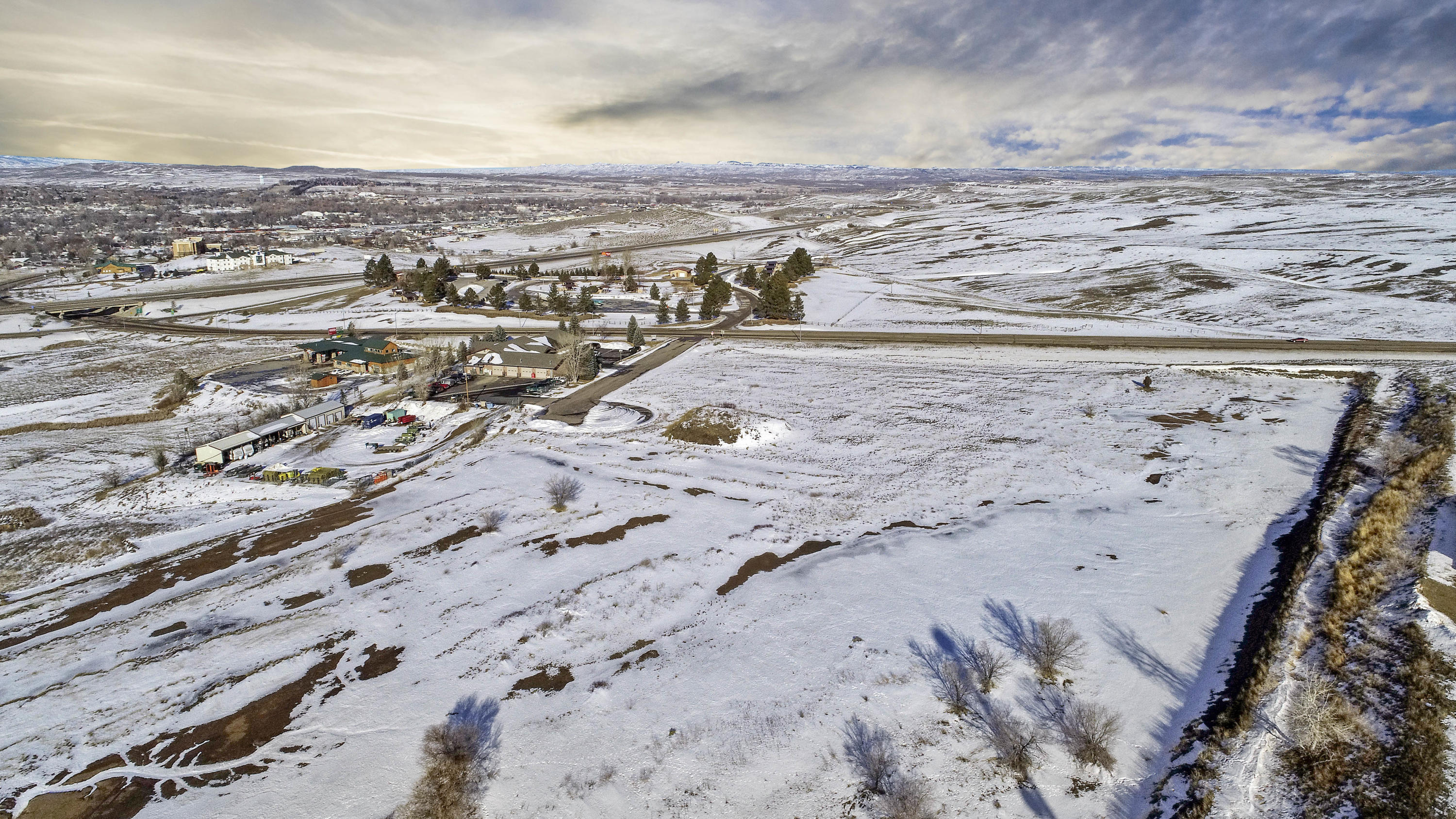 TBD Valley View Drive, Sheridan, Wyoming 82801, ,Commercial,For Sale,Valley View,19-137