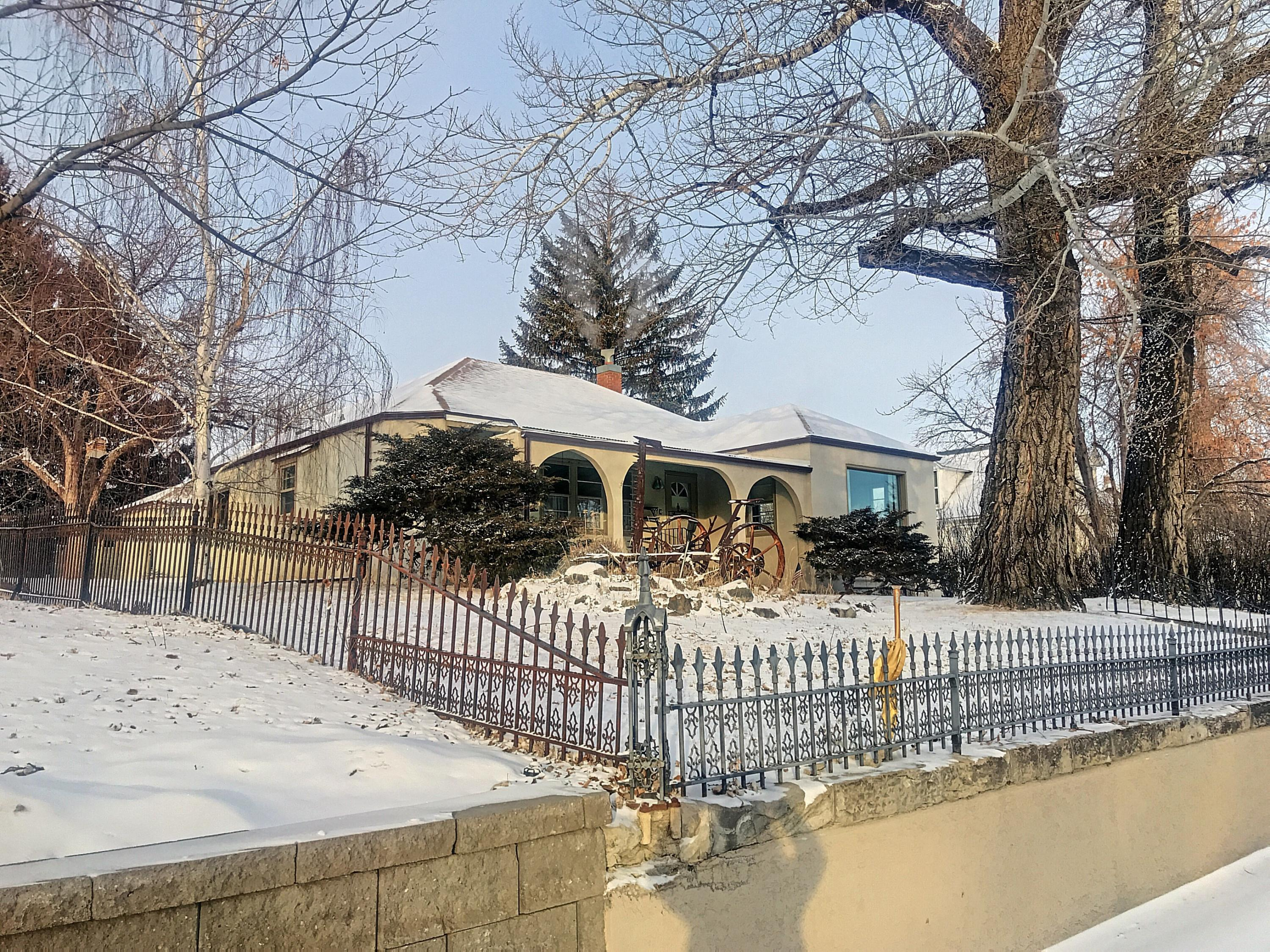 308 S Main Street, Buffalo, Wyoming 82834, 3 Bedrooms Bedrooms, ,2 BathroomsBathrooms,Residential,For Sale,Main,18-1188