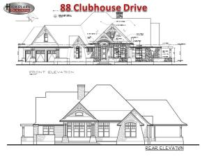 88 Club House Drive, Sheridan, WY 82801