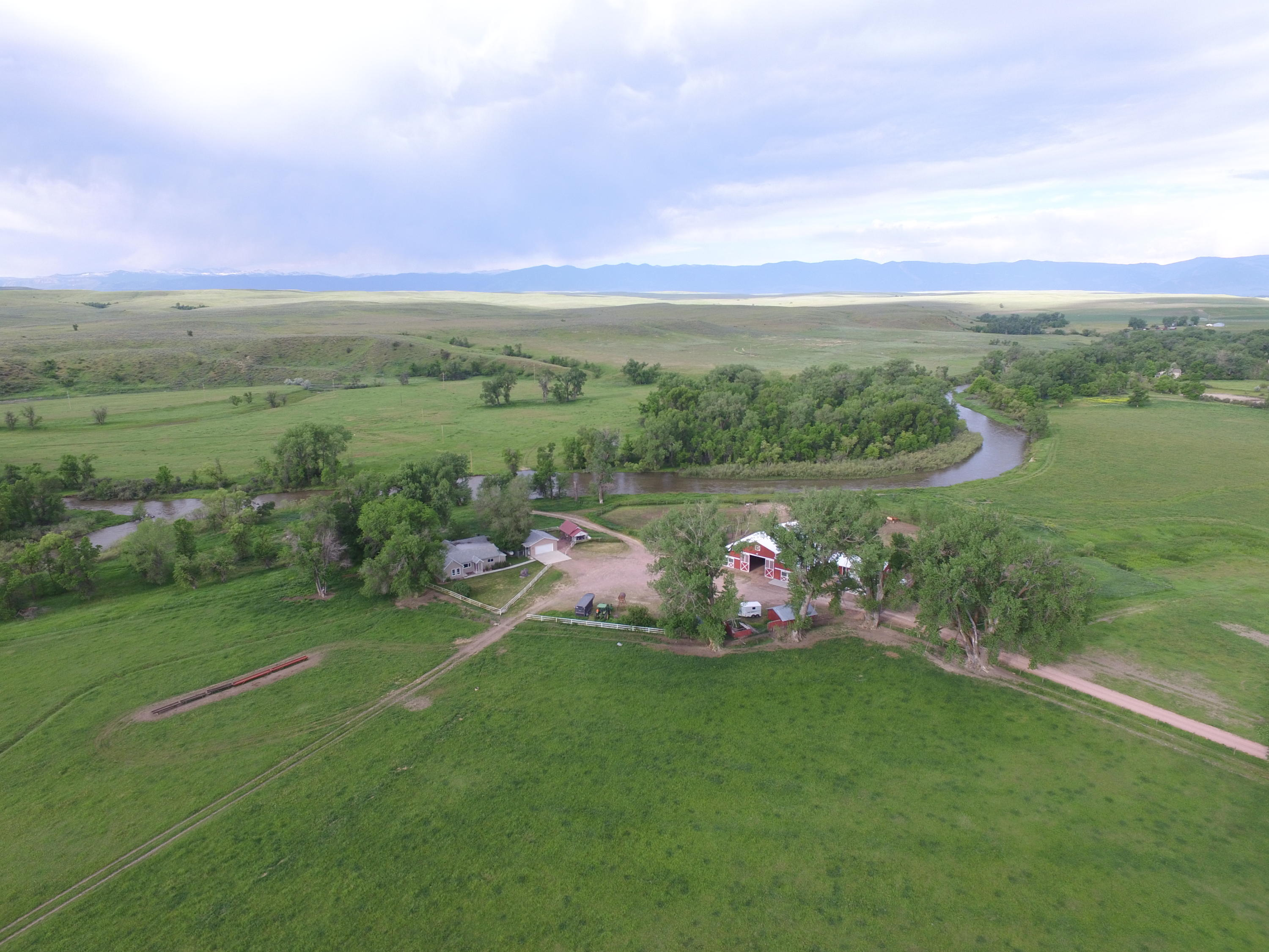 1718 St Hwy 345, Sheridan, Wyoming 82801, 3 Bedrooms Bedrooms, ,3 BathroomsBathrooms,Ranch,For Sale,St Hwy 345,19-155