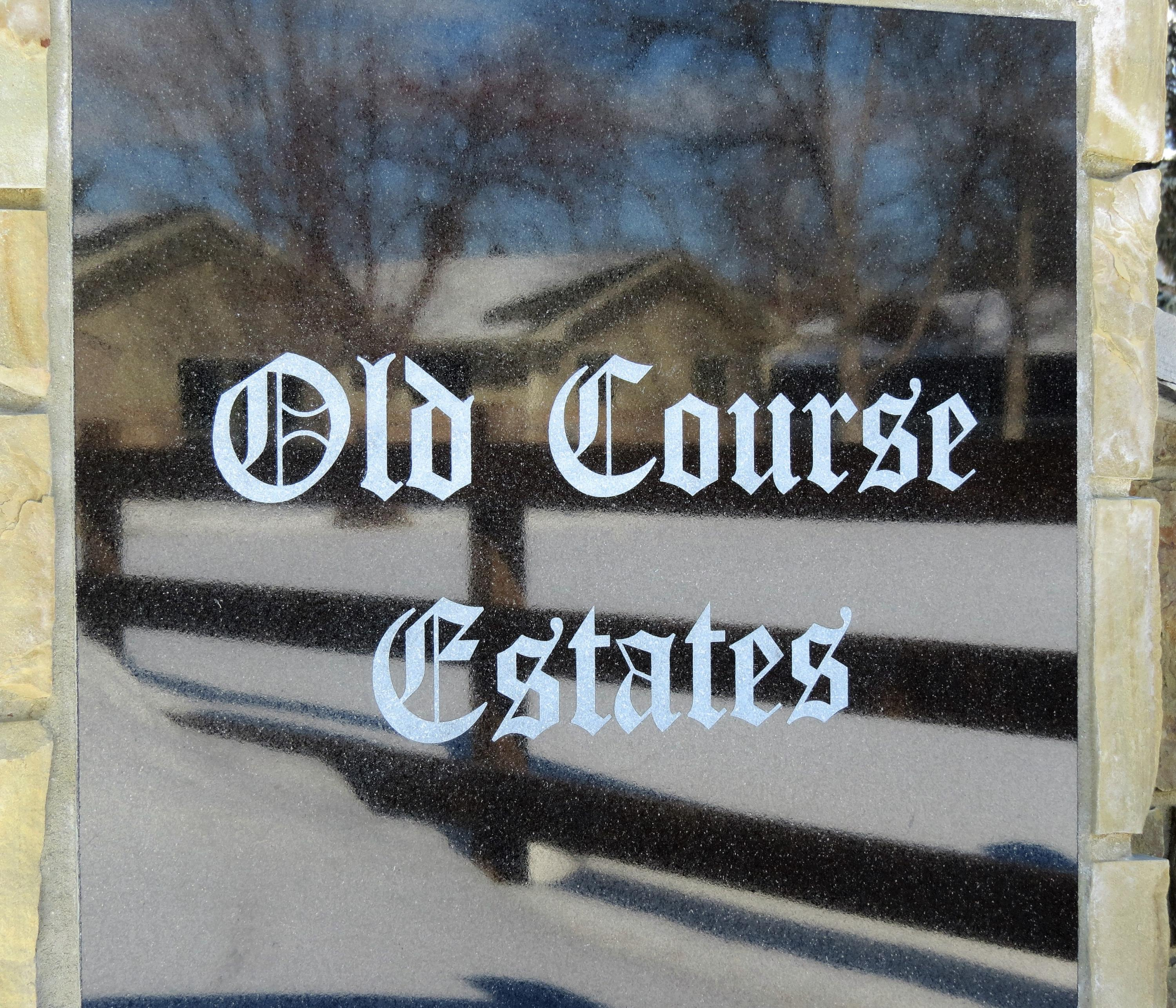 552 Old Course Way, Sheridan, Wyoming 82801, ,Building Site,For Sale,Old Course,19-165
