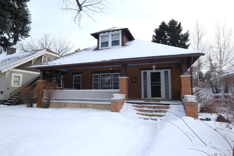 544 W Works Street, Sheridan, Wyoming 82801, 3 Bedrooms Bedrooms, ,1.75 BathroomsBathrooms,Residential,For Sale,Works,19-172